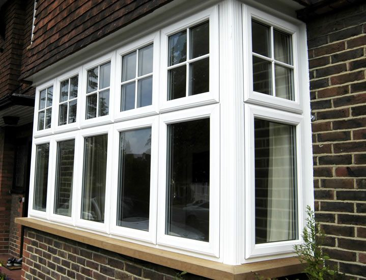 UPVc Double Glazed Windows | London | Surrey | Kent | Sussex | Croydon | Bromley | Sutton. Osborn glass & windows Windows