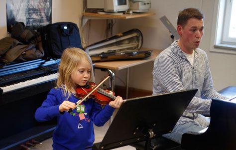 Kungl. Musikhögskolan | Övningsundervisning