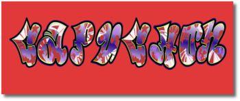 Générateur de tags - Générateur de graffitis