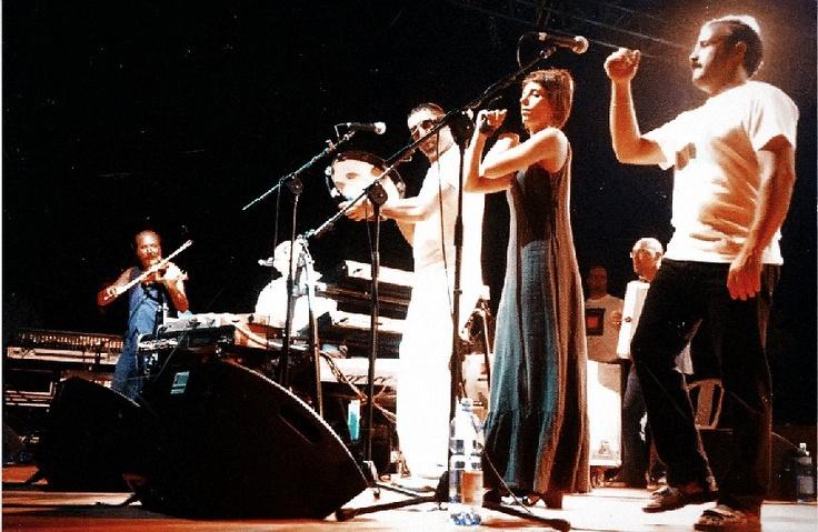FESTIVAL 2000 - Ensemble La Notte della Taranta