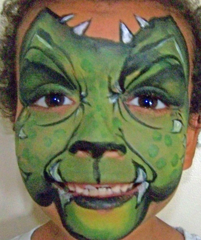 1000+ Images About Face Painting On Pinterest