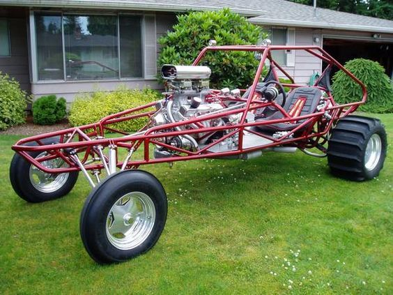 Pin By Dave Ranck On Buggy Suspension Vw Dune Buggy