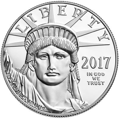 United States Mint to Release 20th Anniversary American Eagle Platinum Proof Coin on July 6 - Coin Community Forum