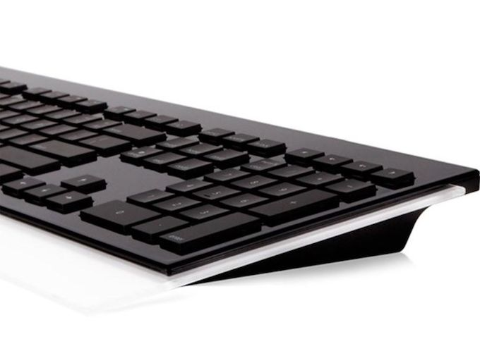 Whenever you buy a PC, there are several so-called peripheral devices which you have to buy as well. These are usually a keyboard, a monitor, a mouse, and so on. Usually, people go for regular devi…