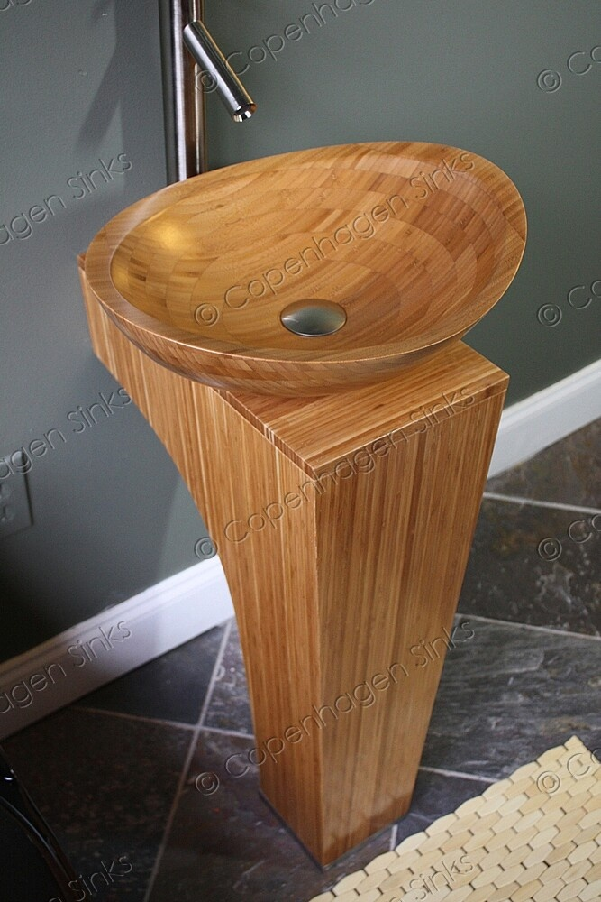 Top 25 Ideas About Bathroom Ideas Solid Bamboo On Pinterest Vanity Units Vanities And Sinks