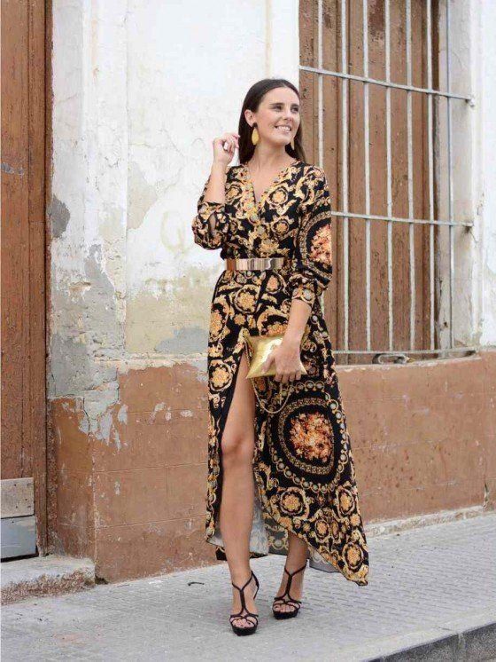 Vestidos de noche tienda online