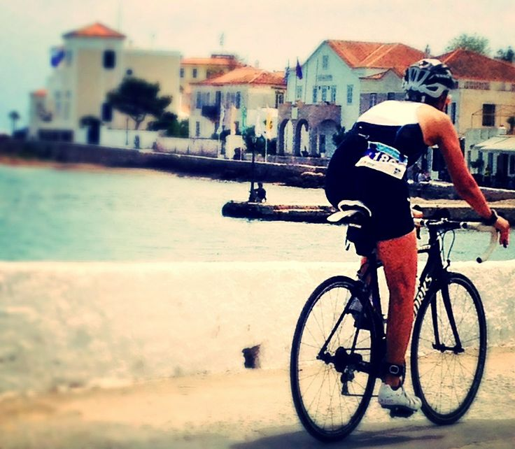 #Spetses #swim#bike#run#Spetsathlon2014