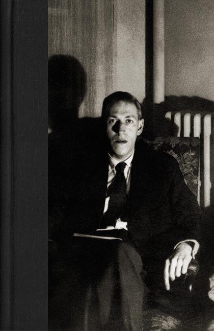 «Ni la muerte, ni la fatalidad, ni la ansiedad, pueden producir la insoportable desesperación que resulta de perder la propia identidad». H.P. Lovecraft