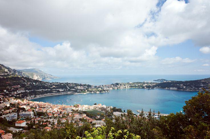 Cote d'Azur, Le Fort du Mont Alban