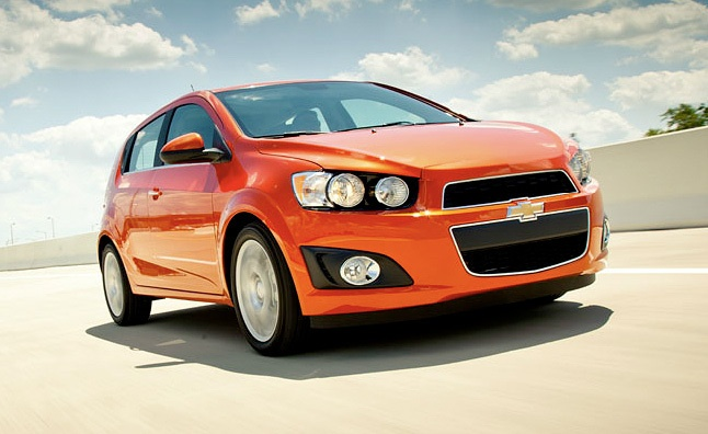 19 best Chevy Sonic images on Pinterest