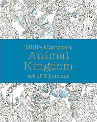 44 Best Millie Marotta Images On Pinterest