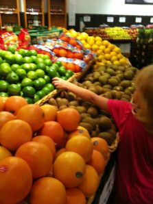 Giving Kids a Healthy Start | Raising Healthy Kids