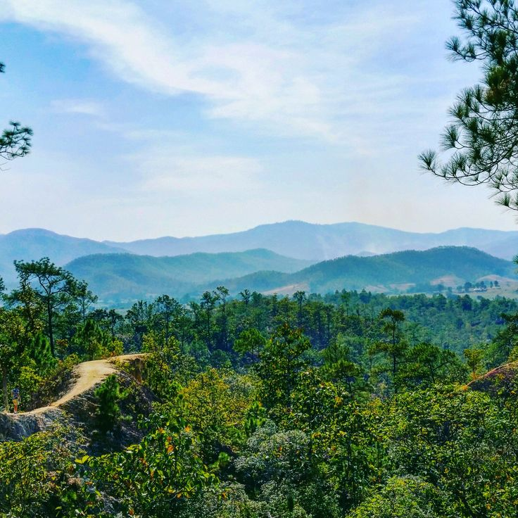 Pai, Thailand is backpacker heaven filled with natural beauty, healthy food, hippie vibes and charm. Check out this full guide to Pai