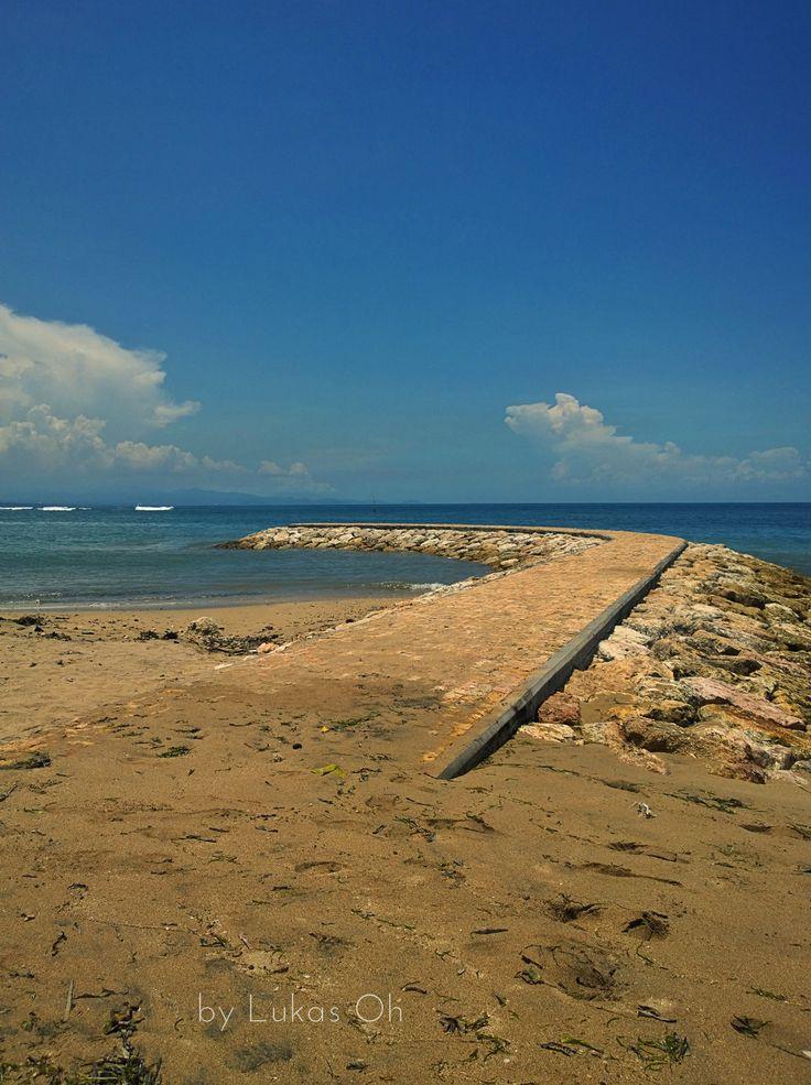 Sindhu Beach, #Bali