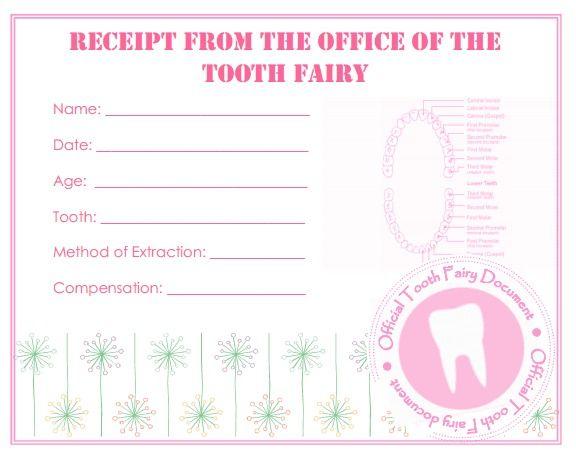 Tooth Fairy Ideas #TodaysEveryMom | Tooth Fairy ...