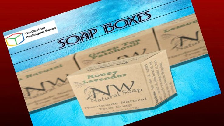 Custom soap boxes | Custom Soap Packaging Boxes Wholesale