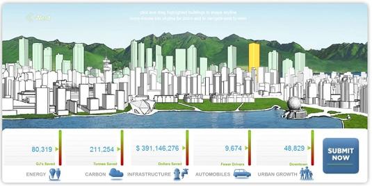 Shape Vancouver 2050