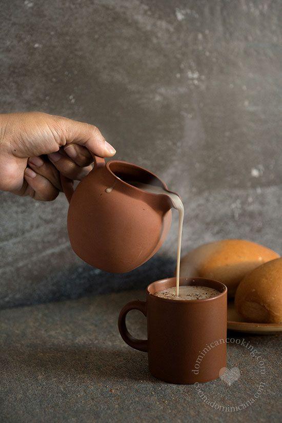 Receta Avena Caliente: un plato de rutina en la mesa del desayuno cuando era niña. Práctica, simple, rápida y económica.