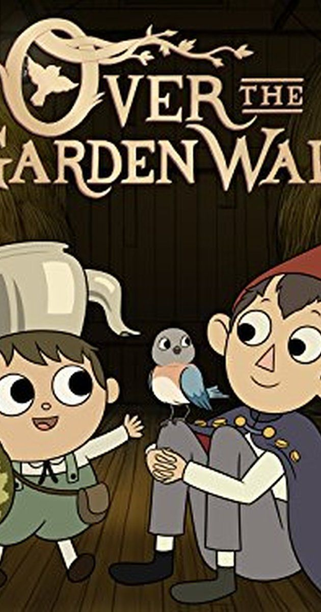 Created by Patrick McHale.  With Elijah Wood, Collin Dean, Melanie Lynskey, Christopher Lloyd. Two brothers find themselves lost in a mysterious land and try to find their way home.