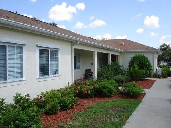 55+Senior Community*Willow Creek Apartments*You Matter ...