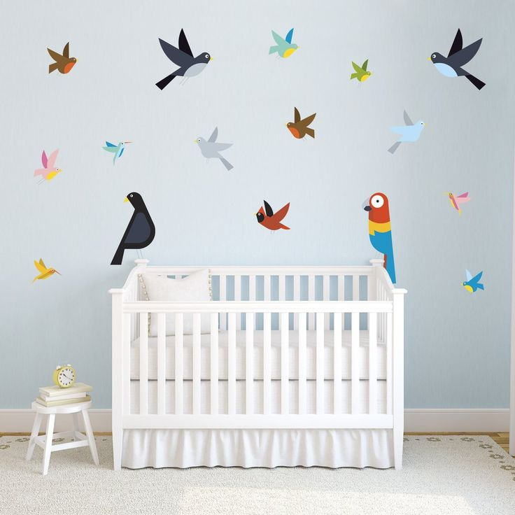 13 best Wall Stickers for Kids images on Pinterest | Childrens wall ...