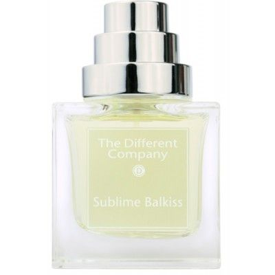 Sublime Balkiss parfum The Different Company, une fragrance chyprée aux accents fruités http://www.mabylone.com/marques/different-company/sublime-balkiss.html