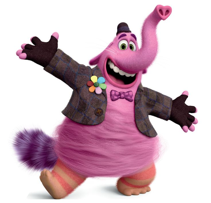disney pixar inside out bing bong - Google Search