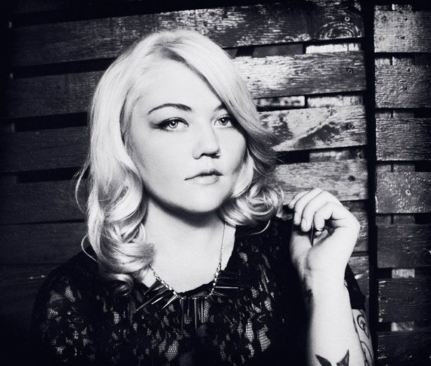For those of you who haven't heard of Elle King, she's a 25 year-old singer/songwriter LA native but raised in the midwest, who happens to be the daughter of Rob Schneider. Fun fact: she is also si...