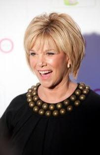 Joan Lunden Hair Pinterest
