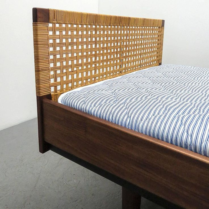 Daybed by Hans Wegner for GETAMA 9