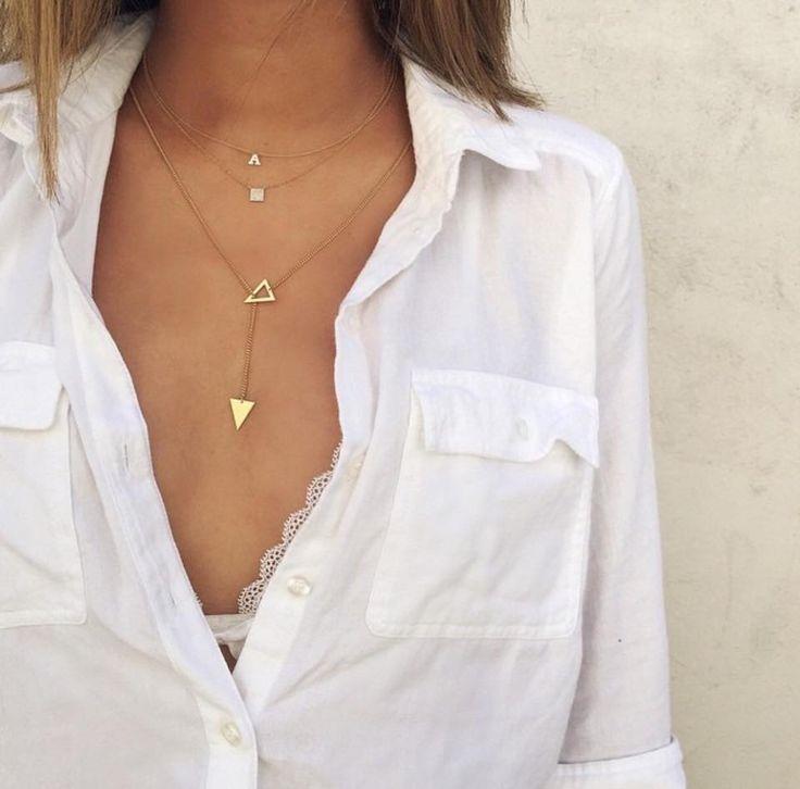 CINCO. Accessories with attitude. Find it on unikstore.com. #uniksore #cinco #shop #accessories #fashion #necklace #streetwear
