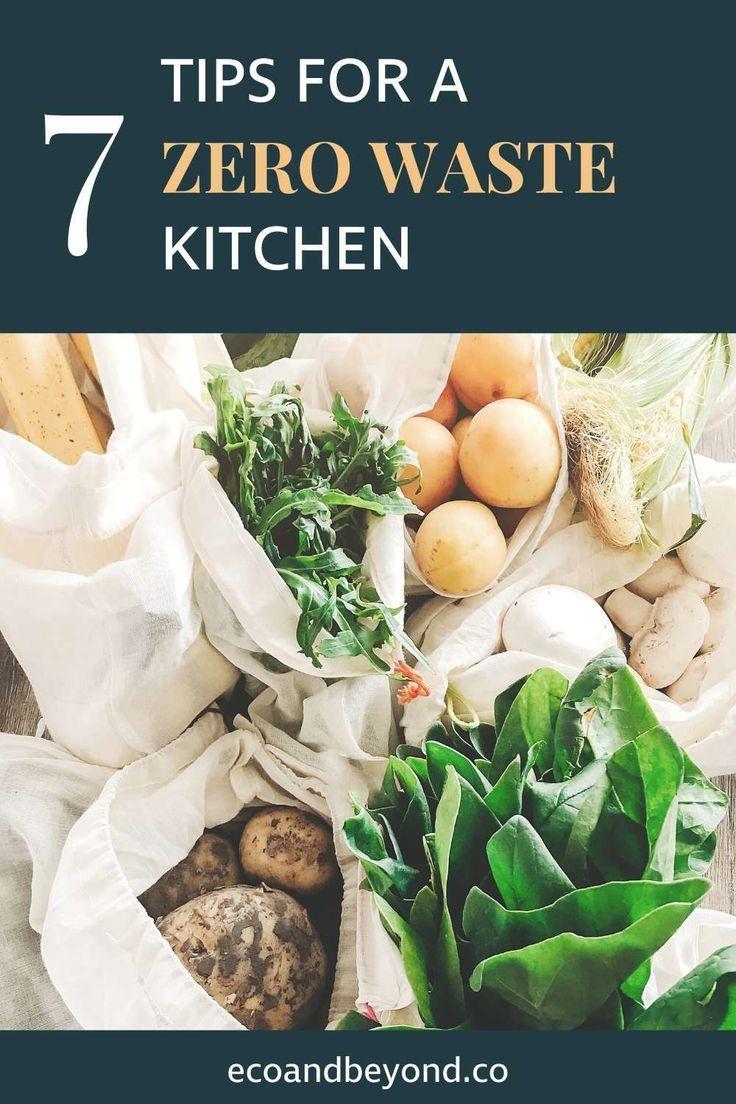 7 steps towards a zero waste kitchen zero waste kitchen plastic free kitchen plastic free living on zero waste kitchen interior id=66189