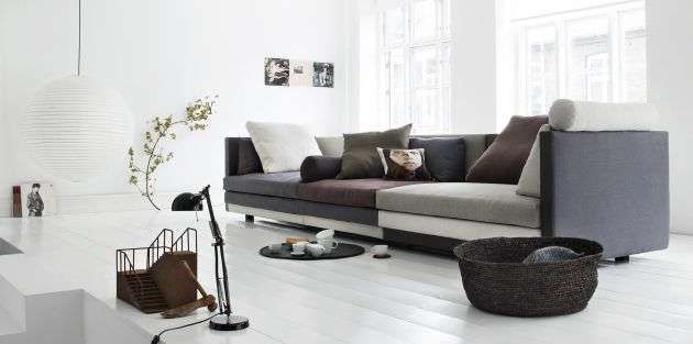 Contemporary Chic Couches: These Eilersen Sofa Inspirations Will Rev You Up for a Redesign