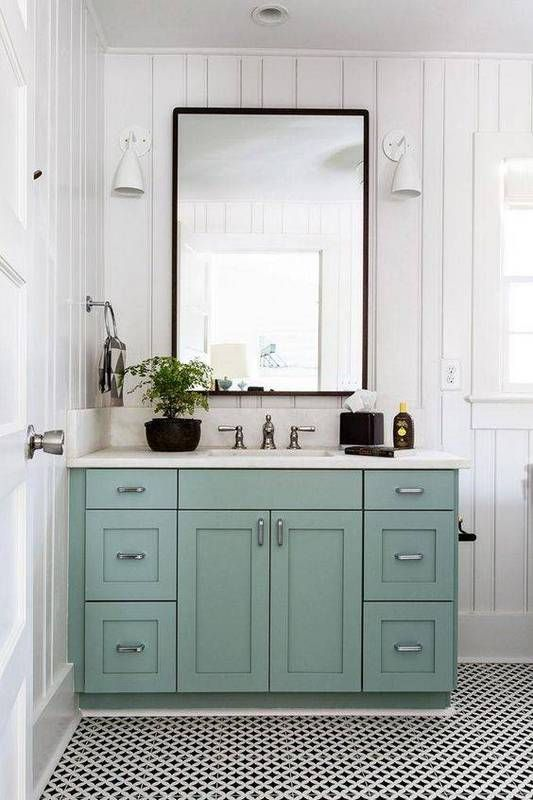 25 Best Ideas About Small Bathroom Decorating On Pinterest Small Guest Bathrooms Small Bathroom Inspiration And Simple Bathroom Makeover