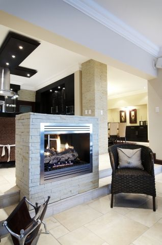 Home Fires Vent Free Gas Fireplaces