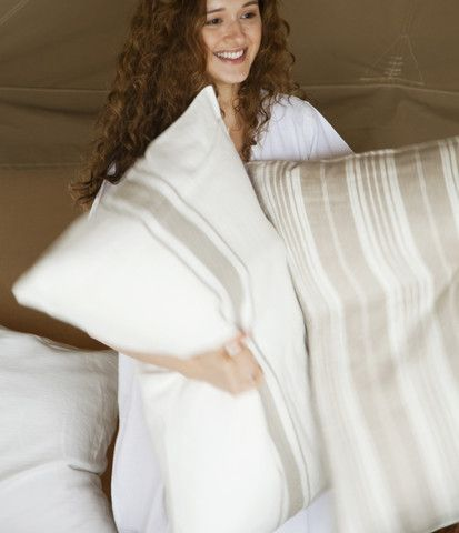 25 best pure linen bedding images on Pinterest | Linen ...