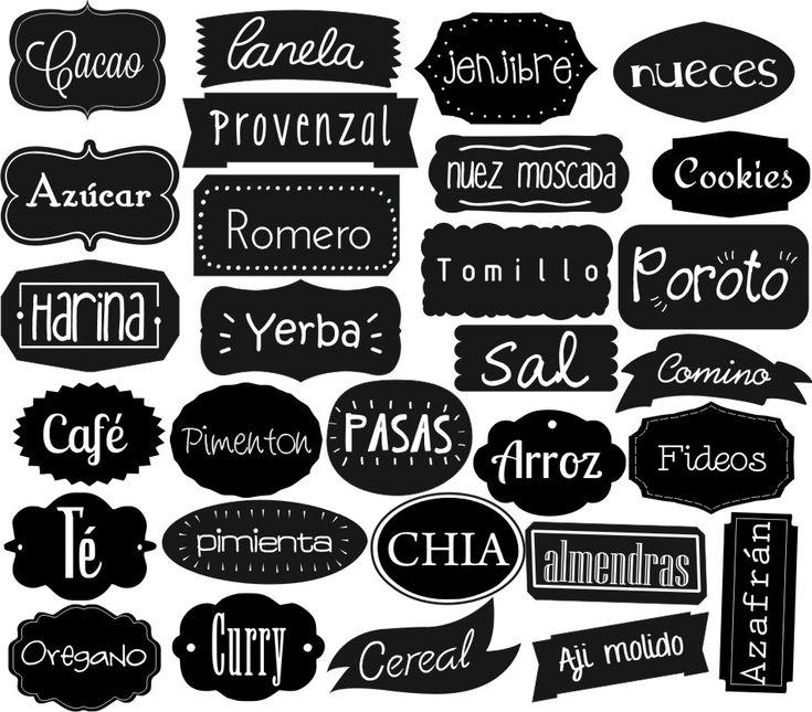 etiquetas para imprimir vintage de amor - Buscar con Google                                                                                                                                                     Más