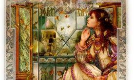 Принцесса из башни (2)