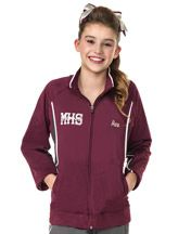 Cheer Warm Up Jackets | Cheer Practice Apparel