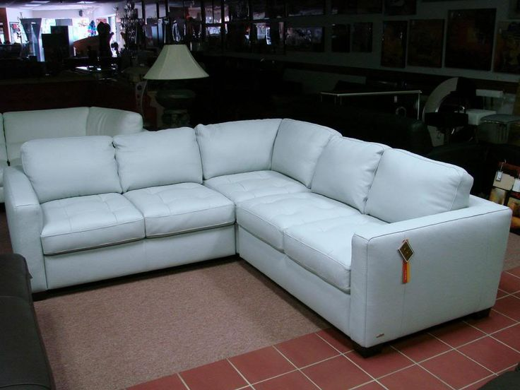 Small Sectional Sofa Labor Day Sale Italsofa by Natuzzi i small Leather Sectional photo Labor Day Sale Italsofa