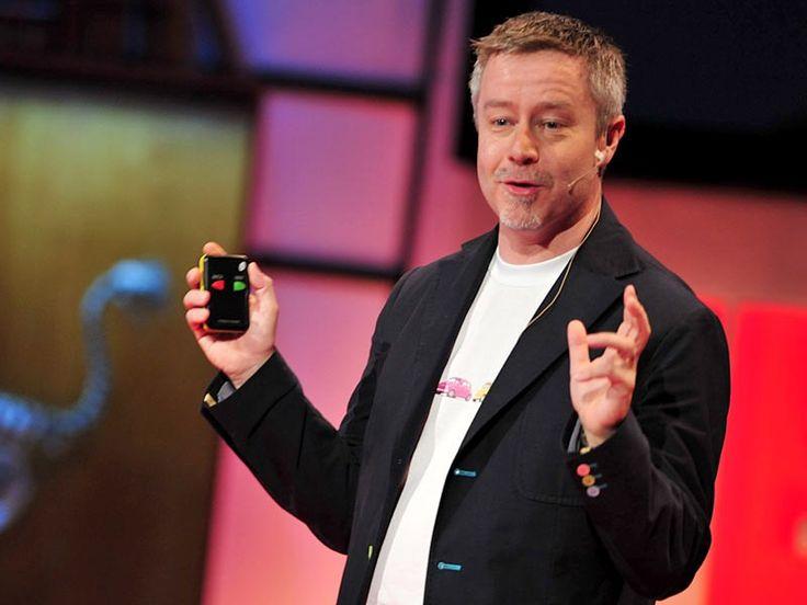 Tim Brown: Designers -- think big!   Talk Video   TED.com