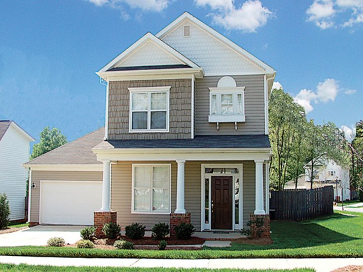 Neue Design Klassiker Einfache Haus Neues Design