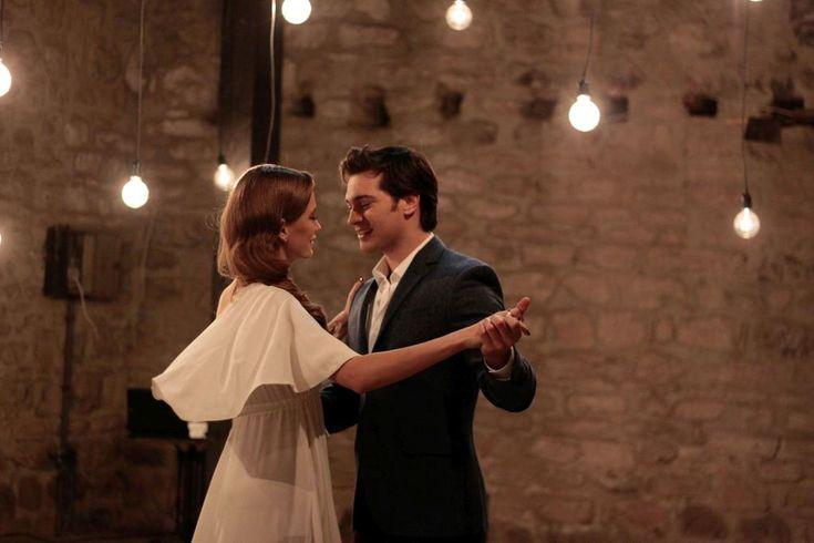 Medcezir Mira ve Yaman'ın Dans Ettiği Klip