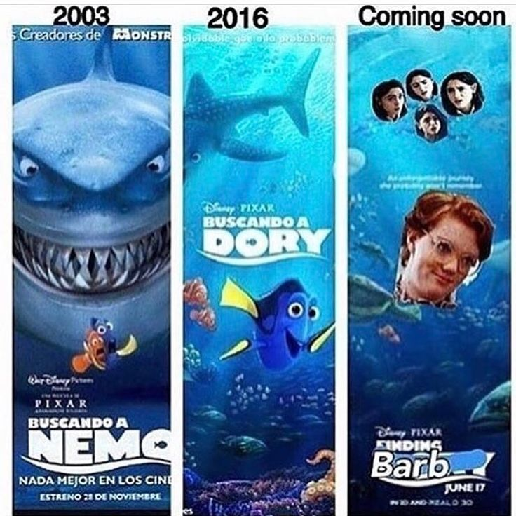 Like wtf why does no one care about finding barb