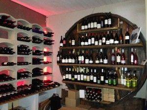 Restaurant Le pressoir à Saint Saturnin de Lucian