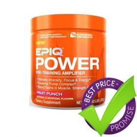 EPIQ Power 280 gr EPIQ | NutritionCenter