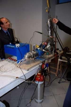 Directory:Andrea A. Rossi Cold Fusion Generator (E-Cat)