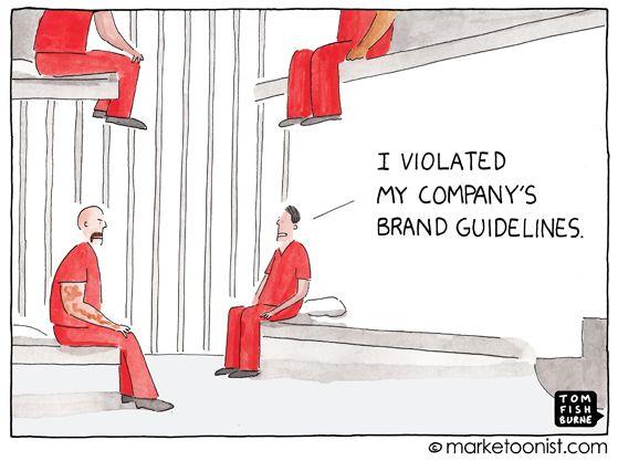 branding, brand image, brand guidelines