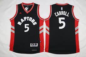 Toronto Raptors DeMarre Carroll #5 Black jerseys from http://www.amynfljerseys.ru/toronto-raptors-demarre-carroll-5-black-jerseys-p-79336.html