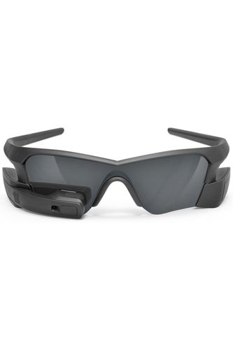 the recon jet glasses. you see farther, navigates via gps. connect to cell phone or wifi.